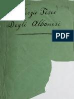 A life of Ambrogio Teseo