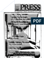The Stony Brook Press - Volume 6, Issue 8