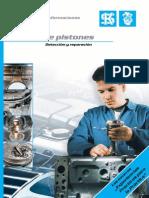 Daños en Pistones - Detección y Reparación