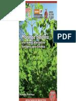 Moringa Oleifera, Una Nueva Alternativa Forrajera Para Sinaloa
