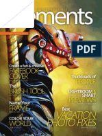 Photoshop Elements Magazine 2014 (July-August)