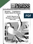 The Stony Brook Press - Volume 6, Issue 16