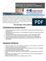 Programa Preliminar Al 24 Jun 2014 - Icmf