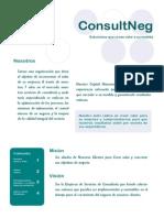 ConsultNeg 2014