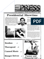 The Stony Brook Press - Volume 6, Issue 23