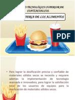 Expo Alimentos 1