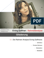 Rahmenanalyse