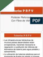 Tuberías P R F V