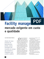Facilities Managament