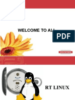 RT-Linux