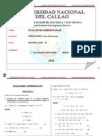 Bateria de Ecuaciones (1)