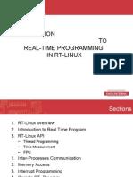 PPT-2_RT APP PROGRAMMING