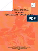 Pedoman Nasional Program Pengendalian Penyakit Kusta- Kemenkes 2012