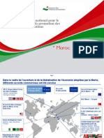 Cmpe Maroc Export