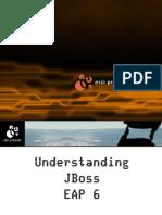Understanding JBoss EAP6.1