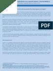 Fact Sheet, Niñez Migrante No Acompañada en La Región Norte y Centroamérica