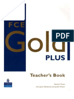 FCE GOLD Plus Teachers Book (1)