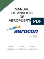 Manual de Analisis de Aeropuerto