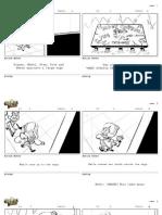 GravityFalls_Storyboard_Test - Andrew Stewart