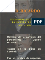 David Ricardo Trabajo Termi9nado