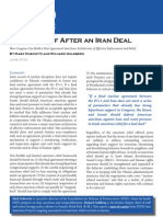 Final Smart Sanctions Report