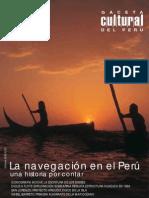 INC - Gaceta Cultural del Perú N° 22
