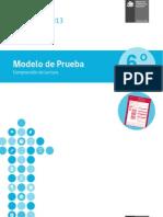 Modelo de Prueba Lectura Version Imprimible