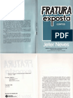 Fratura Exposta. Jeter Neves