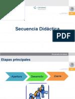 8 Secuencia Didáctica