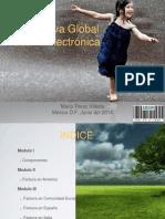 Perspectiva Global Factura Electrónica