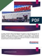 Empresa Sodimac Tesis