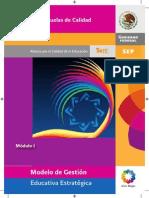 Modelo de gestión educativa estratégica Módulo 1.pdf