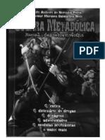 SEGREDO REVELADO! Efeitos Colaterais dos Anabolizantes em 188 páginas!