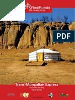 Explore ExpressTrans Mongolian