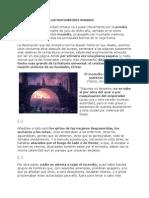 Acta Del Martirio de Los Protomártires