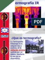 Termografia IR