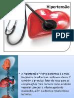 Aula de Hipertensao