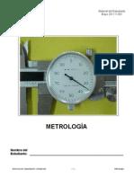 Material Del Estudiante Metrología MSC