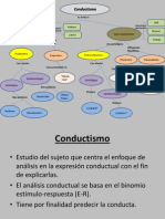 2MC_Conductismo1