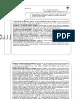 Reporte de Lectura Internet y Competencias Básicas