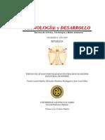 Empleo de Lipasas Inmovilizadas en Procesos de Sintesis Industrial de Esteres
