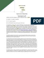 Leafleting Case Law in California318 U