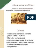 La Cuestión Social en Chile