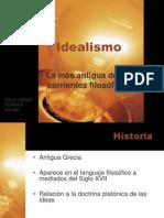 2. Introducción Al Idealismo