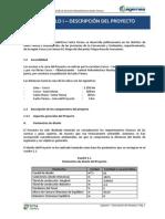 4. CAPITULO I Descripción Del Proyecto