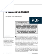 Walter Meyerstein Is movement an illusion? Zeno's paradox-From a modern viewpoint.pdf