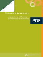 Crux Matter June 2011