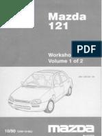 Mazda BP7H-26-281 Disc Brake Caliper Bracket