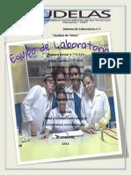 laboratorio de bioquimica 3 orina