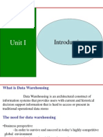 CS2032 Data Warehousing and Data Mining Ppt Unit I